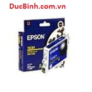 Mực in phun Epson Stylus Color 800 1520 850
