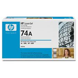 Mực in HP Black Toner Cartridge for Laserjet 4L-4ML-4P-4MP