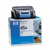 Mực in HP Black Toner Cartridge for HP Laserjet 4345 mfp