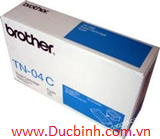Mực in Brother HL- 2700CN , 4200CN , MFC-9420CN
