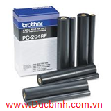 Phim fax Brother 4 Refill Roll for FAX-1270 , 1570MC