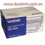 Mực in Brother for HL-6050D , 6050DN