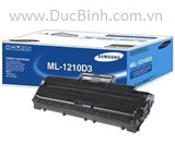 Mực in Samsung Toner for Printer ML - 2010 , 2015 , 2010P