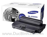 Mực in samsung Toner for Printer ML - 3050 , 3051N , 3051ND