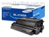 Mực in Samsung Toner for Printer ML- 2150 , 2151N , 2152W