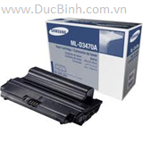 Mực in samsung Toner for Printer ML-3470D , ML-3471ND