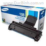 Mực in Samsung Toner for Printer ML - 1640 16ppm , ML - 2240 22ppm