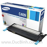 Mực in Samsung Toner for Printer CLP - 310 , CLP - 315 , CLX - 3170 màu xanh
