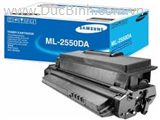 Mực in Samsung Toner for ML - 2550 , 2551N , 2552W