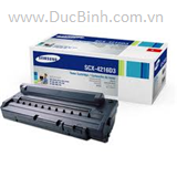 Mực in samsung Toner for Printer SCX - 4016 , 4116 , 4216F