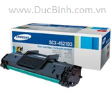 Mực in Samsung Toner for Printer SCX - 4321 , 4521F
