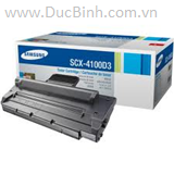 Mực in samsung Toner for Printer SCX - 4100