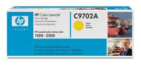 Mực in HP Yellow Toner Cartridge for CLJ 2500-1500