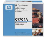 HP Drum Toner Cartridge for CLJ 2500