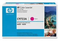 Mực in HP Magenta Toner Cartridge for CLJ 4600 và 4650