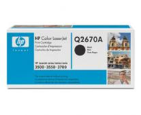 Cartrigde Mực in HP Black Toner Cartridge for CLJ 3500-3550-3700