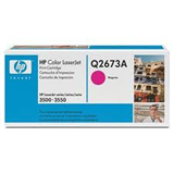 Cartrigde Mực in HP Magenta Toner Cartridge for CLJ 3500 và 3550