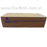 Cụm trống Drum Unit máy Konica Minolta Drum DR310 80K copies for bh250, 100K for bh350