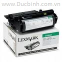 Mực in Lexmark T61x  Return Program Print Cartridge