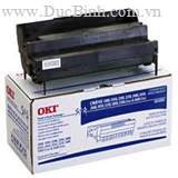 Drum Unit Black cho máy in OKI C8600n , C8800n