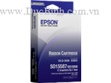 Băng mực Epson Ribbon Cartridge DLQ-3000 , 3000+ , 3500