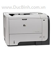 Máy in HP LaserJet Enterprise P3015 Printer mã CE525A