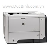 Máy in HP LaserJet Enterprise P3015dn Printer mã CE528A