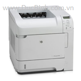 Máy in HP LaserJet P4014 Printer mã CB506A
