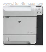 Máy in HP LaserJet P4014n Printer mã CB507A
