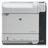 Máy in HP LaserJet P4015n Printer mã CB509A