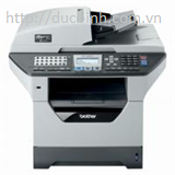 Máy in Brother Laser Printer MFC 8880DN A4