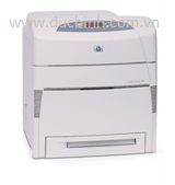 Máy in HP Color LaserJet 5550 Printer