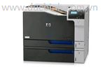 Máy in HP Color LaserJet Enterprise CP5525dn Printer mã CE708A