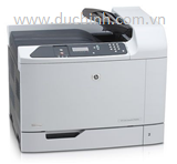 Máy in HP Color LaserJet CP6015n Printer mã Q3931A