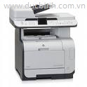 Máy in HP Color LaserJet CM2320fxi Multifunction Printer