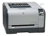 HP Color LaserJet CP1515n Printer mã CC377A
