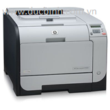 Máy in HP Color LaserJet CP2025n Printer mã CB494A