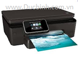 Máy in phun HP Deskjet Ink Advantage 6525 e-All-in-One Printer CZ276B - In,Scan,Copy