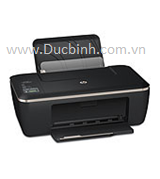 Máy in phun HP Deskjet Ink Advantage 2515 All-in-One Printer mã CZ280A - In,Scan,Copy