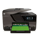 Máy in phun HP Officejet Pro 8600 Plus e-All-in-One Printer series - N911 , CM750A