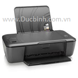 Máy in HP Deskjet 2000 Printer - J210a mã CH390A