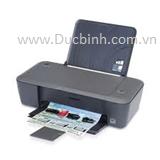 Máy in HP Deskjet 1000 Printer - J110a mã CH340A