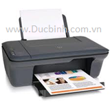 Máy in HP Deskjet Ink Advantage 2060 All-in-One Printer - K110a mã CQ750A