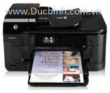 Máy in HP Officejet 6500A Plus e-All-in-One Printer - E710N mã CN557A