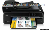 Máy in HP Officejet 7500A Wide Format e-All-in-One Printer series - E910