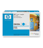 Mực in Cyan HP Color LaserJet CP4005
