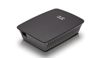 Linksys Wireless-N Range Extender/Bridge RE1000
