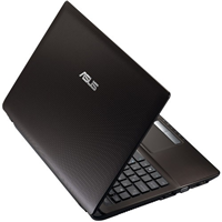Laptop Asus K43SD-VX385V Dark Grey