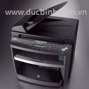 Canon MF 4270 - Copy , In mạng , Scan mạng , Fax , Duplex Standard , In Laser