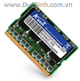 DDRam MICRO 256Mb PC 333 for SONY VAIO T series, S series